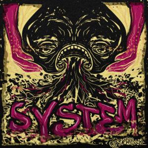 GIFTRAUSCH SYSTEM