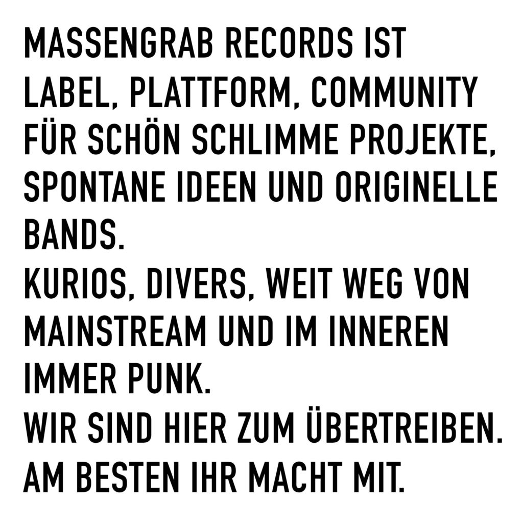 about massengrab records