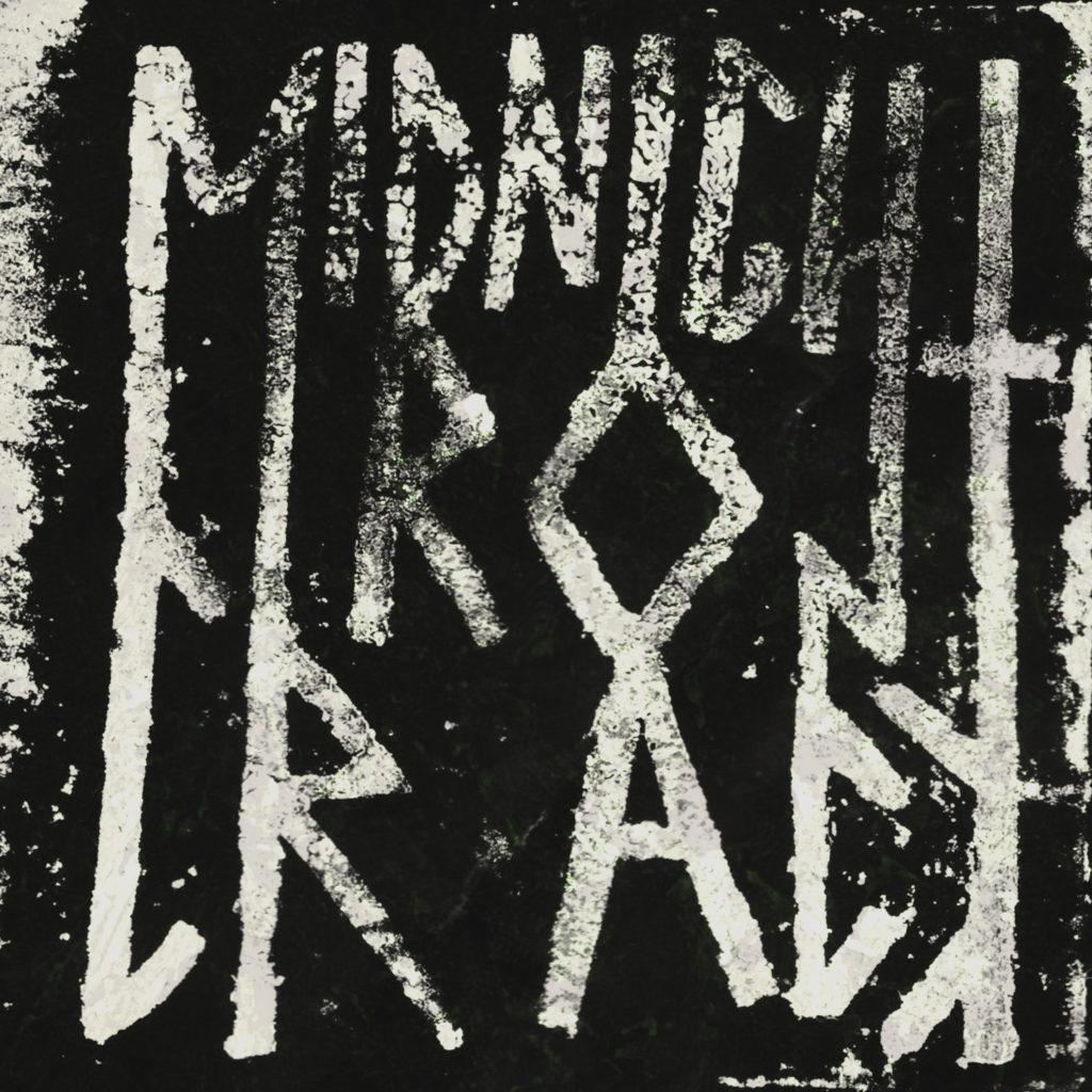 Midnight Iron Crack front