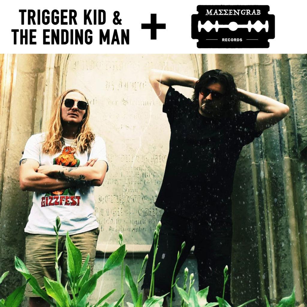 TRIGGER KID BAND FOTO