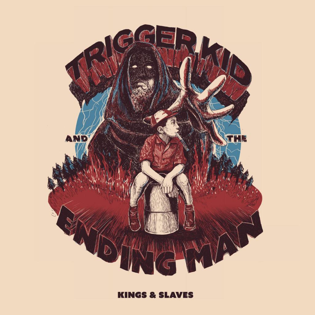 TRIGGER KID ALBUM