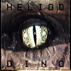 Heliod PTTC Dino Single Cover